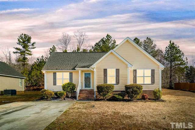114 Carriage Hill Drive, Stem, NC 27581 (#2369062) :: RE/MAX Real Estate Service