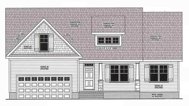 22 Meadowview Lane, Middlesex, NC 27557 (#2369068) :: Choice Residential Real Estate