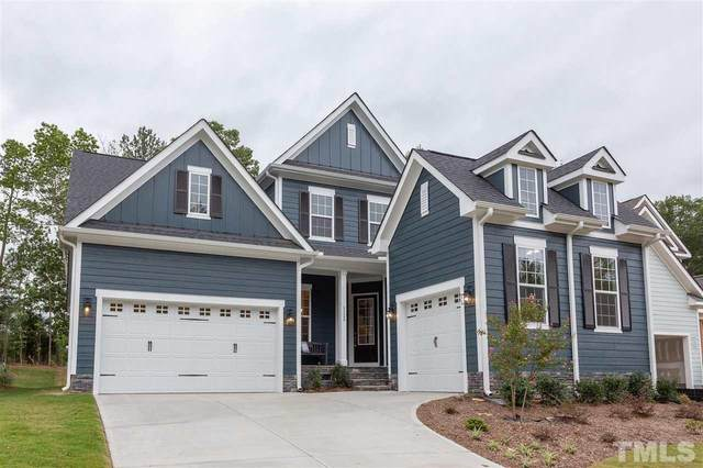 1201 Kings Canyon Court Seq14, Cary, NC 27519 (#2369090) :: Real Estate By Design