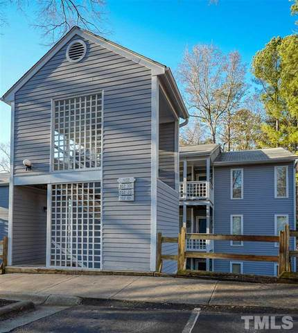 4100 Sedgewood Drive #202, Raleigh, NC 27612 (#2369091) :: Masha Halpern Boutique Real Estate Group