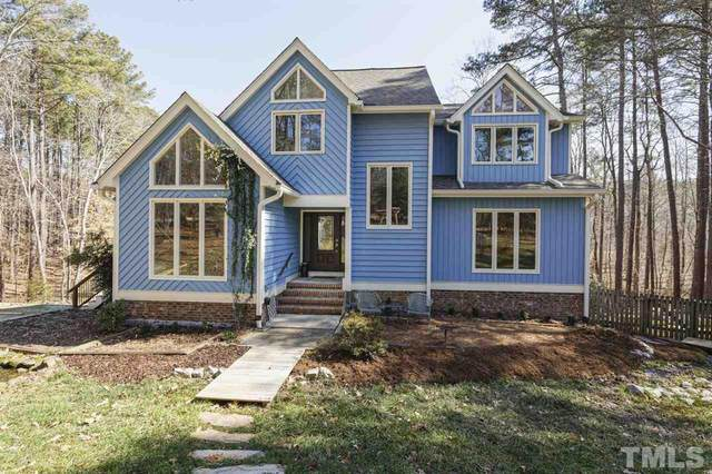 451 Chatham Glen Drive, Durham, NC 27713 (#2369105) :: The Perry Group