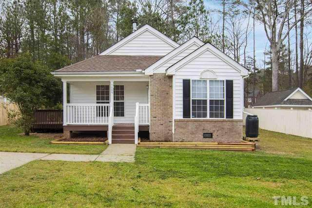 5609 Christie Lane, Durham, NC 27713 (#2369108) :: The Perry Group