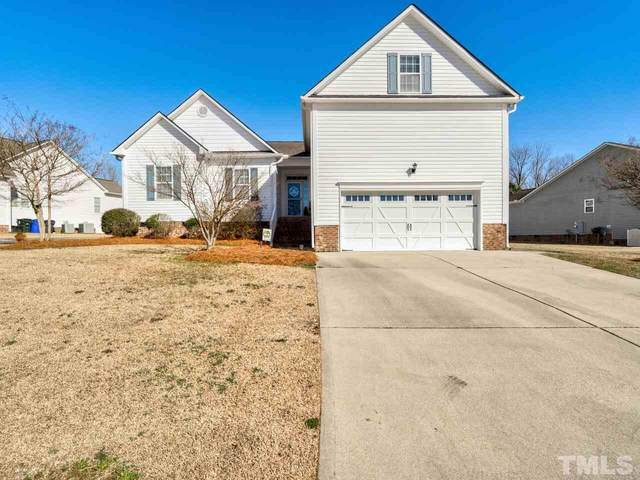 105 Wilmont Court, Benson, NC 27504 (#2369116) :: Triangle Just Listed