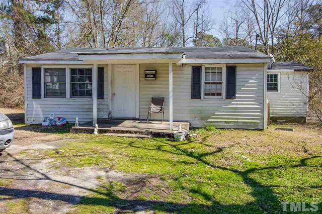 501 N 14th Street, Erwin, NC 28339 (#2369118) :: Triangle Just Listed