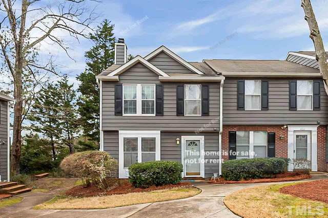 4629 Pine Trace Drive, Raleigh, NC 27613 (#2369129) :: Masha Halpern Boutique Real Estate Group