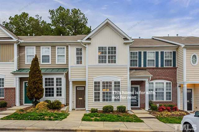 4426 Sugarbend Way, Raleigh, NC 27606 (#2369130) :: Masha Halpern Boutique Real Estate Group