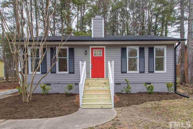 7 Little Spring Lane, Durham, NC 27707 (#2369131) :: Bright Ideas Realty