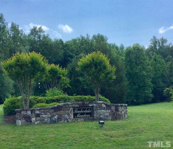 310 Derwin Drive, Timberlake, NC 27583 (#2369137) :: M&J Realty Group