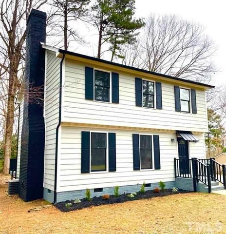 4328 Dutch Garden Court, Raleigh, NC 27613 (#2369141) :: Real Properties