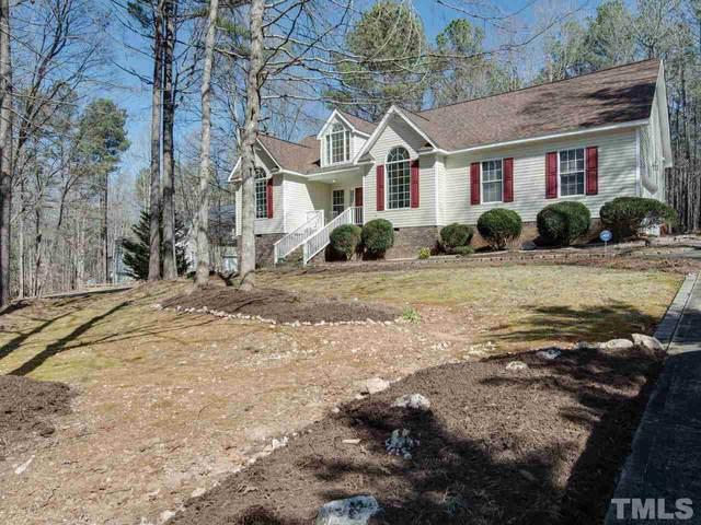 2036 Landmark Drive, Franklinton, NC 27525 (MLS #2369143) :: On Point Realty