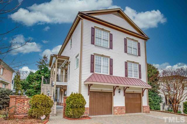 2801 Charleston Oaks Drive, Raleigh, NC 27614 (MLS #2369146) :: On Point Realty
