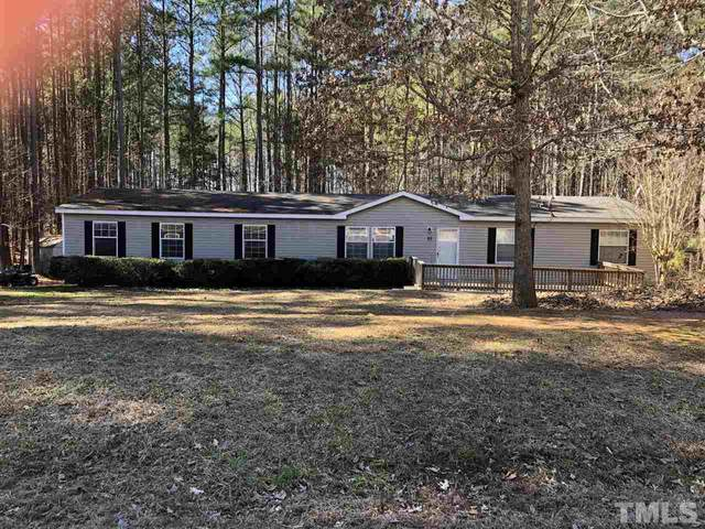 55 Green Valley Drive, Franklinton, NC 27525 (#2369148) :: Southern Realty Group