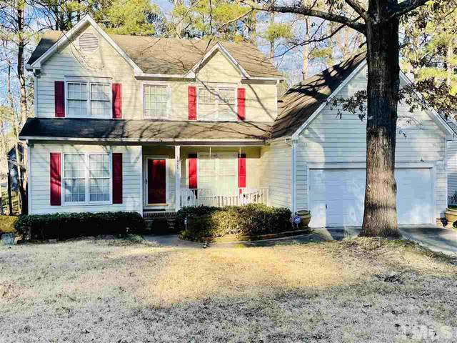 1821 Teabrook Court, Raleigh, NC 27610 (#2369155) :: Raleigh Cary Realty
