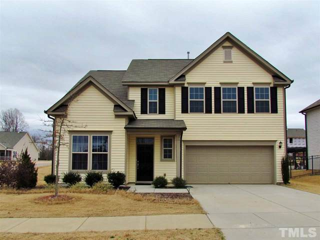 235 Ashberry Lane, Franklinton, NC 27525 (MLS #2369156) :: On Point Realty
