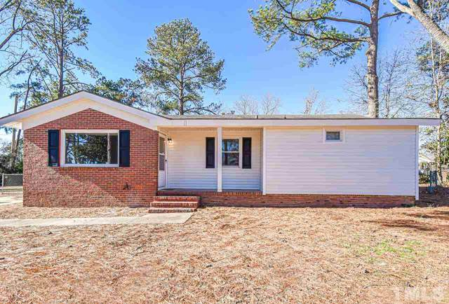 651 Montclair Road, Fayetteville, NC 28314 (#2369159) :: RE/MAX Real Estate Service