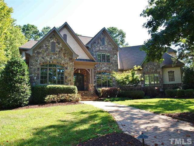 1205 Keith Road, Wake Forest, NC 27587 (#2369162) :: Triangle Top Choice Realty, LLC