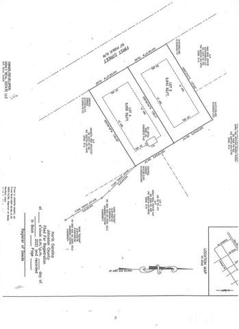 500 W First Street, Kenly, NC 27542 (MLS #2369172) :: The Oceanaire Realty