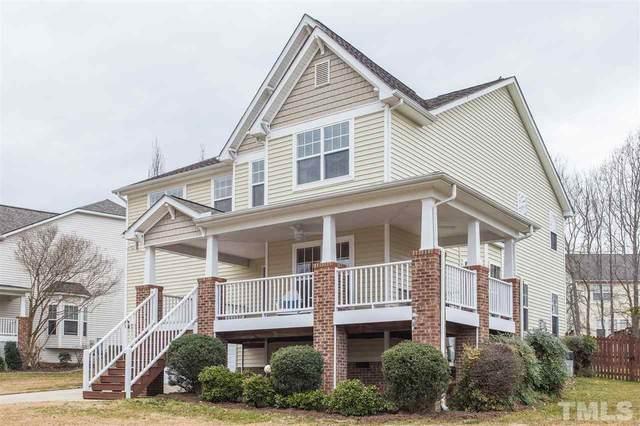 107 Locke Woods Road, Raleigh, NC 27603 (#2369188) :: Choice Residential Real Estate