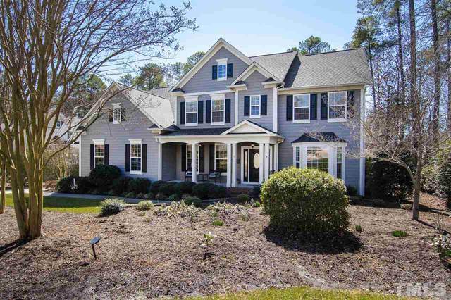 12 Davis Love Drive, Chapel Hill, NC 27517 (#2369194) :: The Rodney Carroll Team with Hometowne Realty