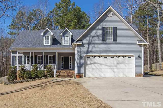 217 Manchester Trail, Clayton, NC 27527 (#2369199) :: The Beth Hines Team