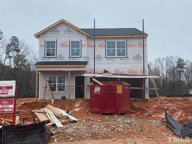114 Forest Meadow Court #14, Garner, NC 27529 (#2369202) :: The Beth Hines Team
