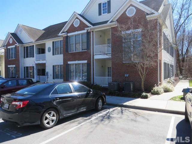 3124 Kudrow Lane 3124, Building , Morrisville, NC 27560 (#2369203) :: The Perry Group