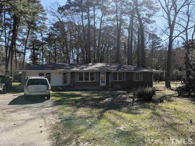1127 Hodge Road, Knightdale, NC 27545 (MLS #2369205) :: The Oceanaire Realty