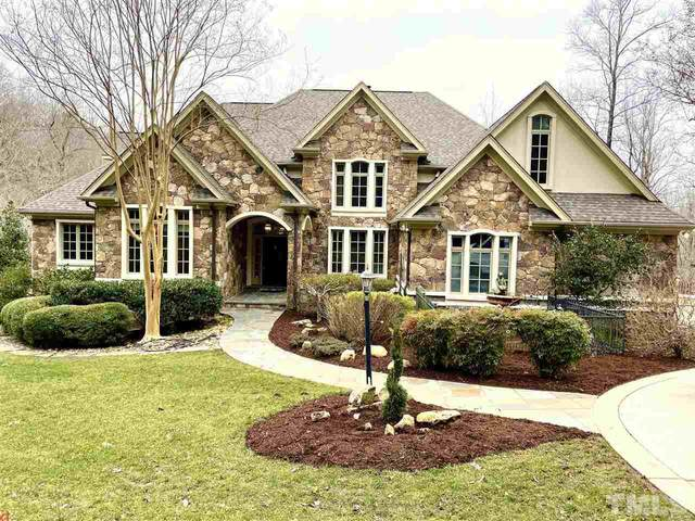 121 Carolina Avenue, Chapel Hill, NC 27514 (#2369213) :: Raleigh Cary Realty