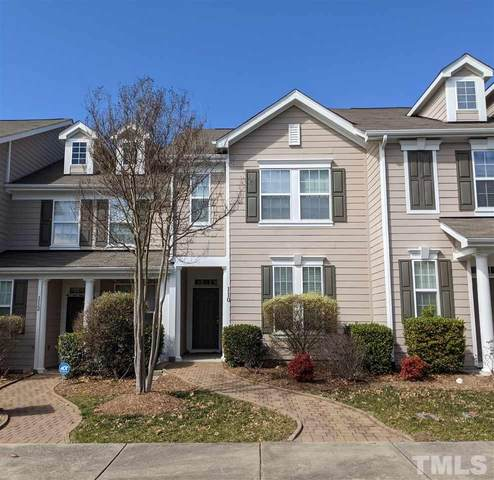110 Point Comfort Lane, Cary, NC 27519 (#2369215) :: Saye Triangle Realty
