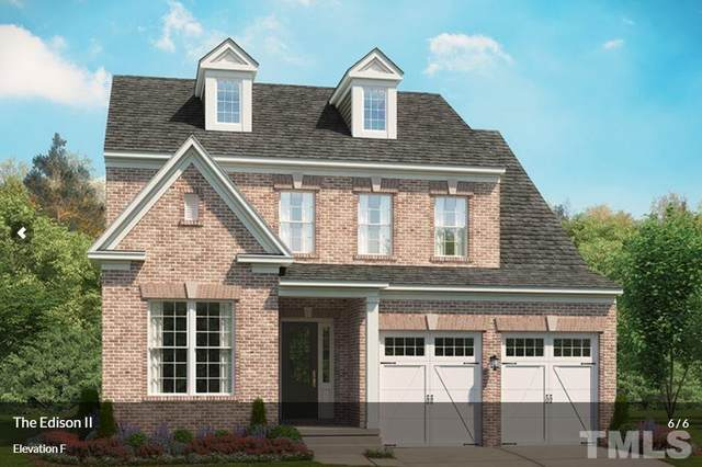 3306 Cedarbird Way Lot 5-Edison, Durham, NC 27707 (#2369229) :: Dogwood Properties