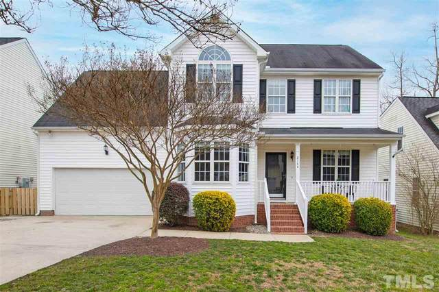 2144 Haig Point Way, Raleigh, NC 27604 (#2369240) :: Raleigh Cary Realty