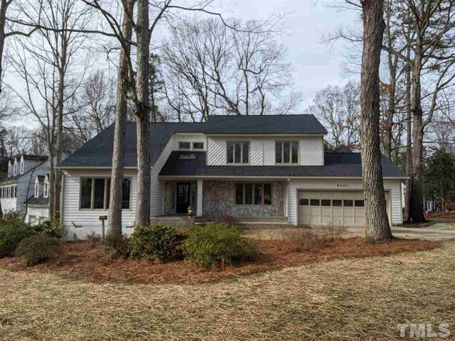 8441 Summersprings Lane, Raleigh, NC 27615 (#2369264) :: Raleigh Cary Realty