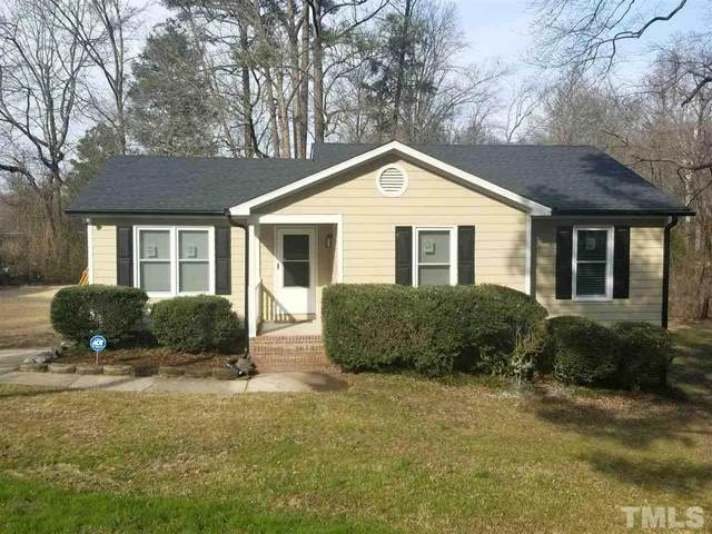 4320 Bluewing Road, Raleigh, NC 27616 (#2369268) :: Real Properties