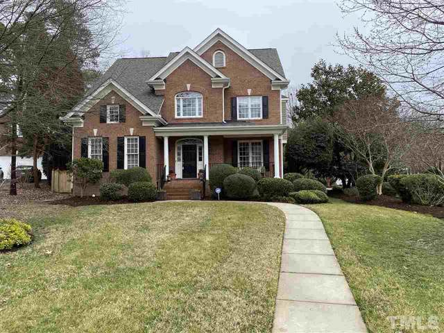 3000 Cypress Knee Court, Raleigh, NC 27607 (#2369279) :: Rachel Kendall Team