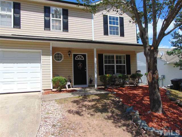 409 Summer Breeze Drive, Durham, NC 27704 (#2369281) :: Raleigh Cary Realty