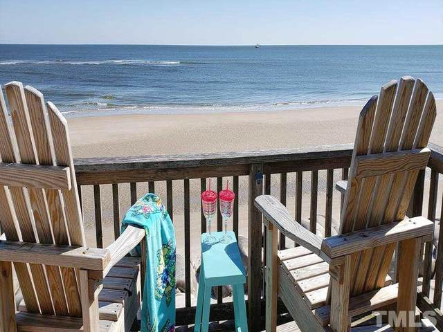 2342 New River Inlet Road #1, North Topsail Beach, NC 28460 (MLS #2369284) :: The Oceanaire Realty
