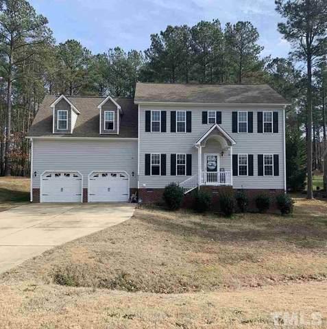 9309 Carley Circle, Garner, NC 27529 (#2369289) :: Raleigh Cary Realty