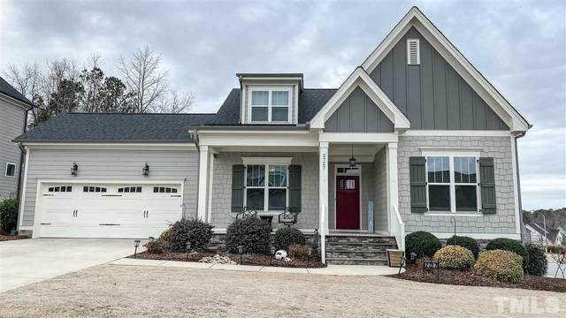 2727 Greenbank Mill Drive, Fuquay Varina, NC 27526 (#2369293) :: The Results Team, LLC