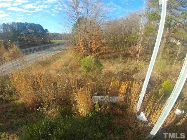 Andrews Drive, Henderson, NC 27537 (#2369296) :: Classic Carolina Realty