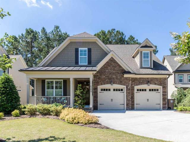 4208 Cats Paw Court, Wake Forest, NC 27587 (#2369298) :: Classic Carolina Realty