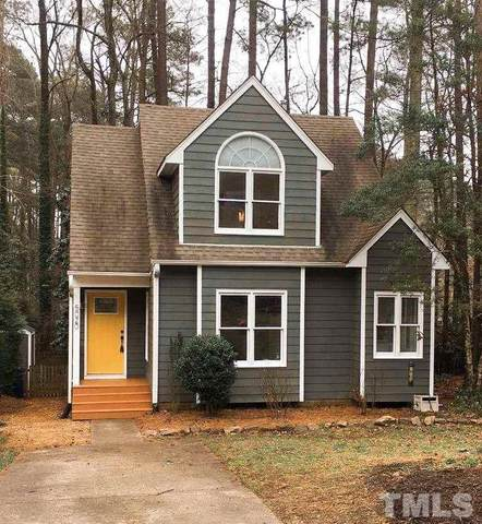 5020 Simmons Branch Trail, Raleigh, NC 27606 (#2369306) :: Raleigh Cary Realty