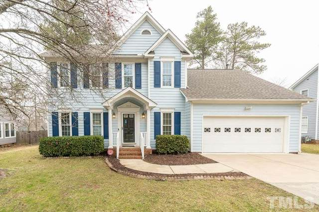 202 Copper Green Street, Cary, NC 27513 (#2369315) :: The Results Team, LLC