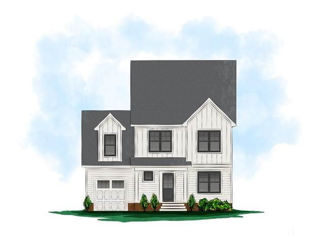426 Wyndham Drive, Chapel Hill, NC 27516 (MLS #2369349) :: The Oceanaire Realty