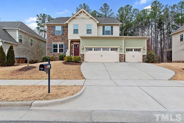 521 Opposition Way, Wake Forest, NC 27587 (#2369356) :: The Jim Allen Group