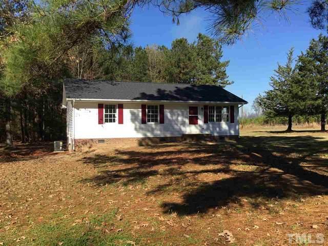 1113 Leonard Road, Louisburg, NC 27549 (#2369369) :: The Beth Hines Team