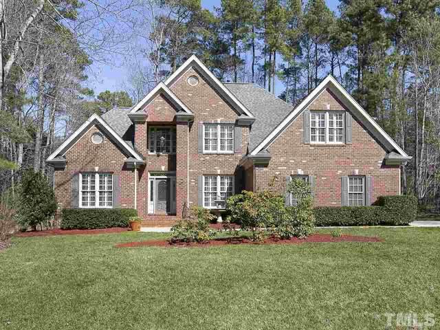 1728 Bowling Green Trail, Raleigh, NC 27613 (#2369373) :: Sara Kate Homes