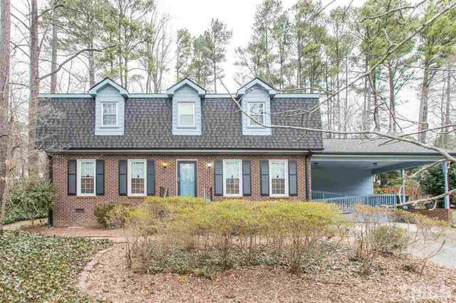 4313 Oak Park Road, Raleigh, NC 27612 (#2369385) :: Real Estate By Design