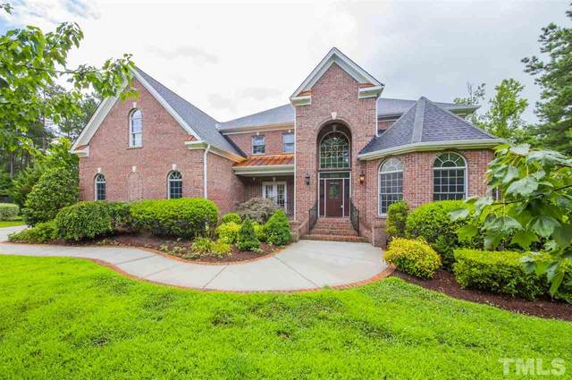 7106 Montibillo Parkway, Durham, NC 27713 (#2369398) :: Masha Halpern Boutique Real Estate Group