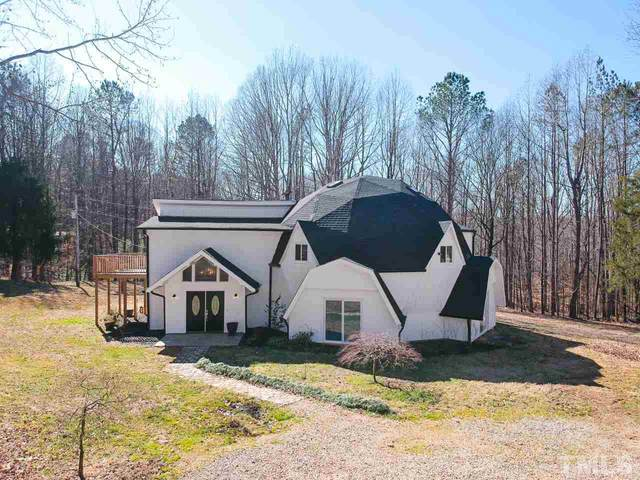 3756 Graham Sherron Road, Wake Forest, NC 27587 (#2369405) :: Triangle Top Choice Realty, LLC