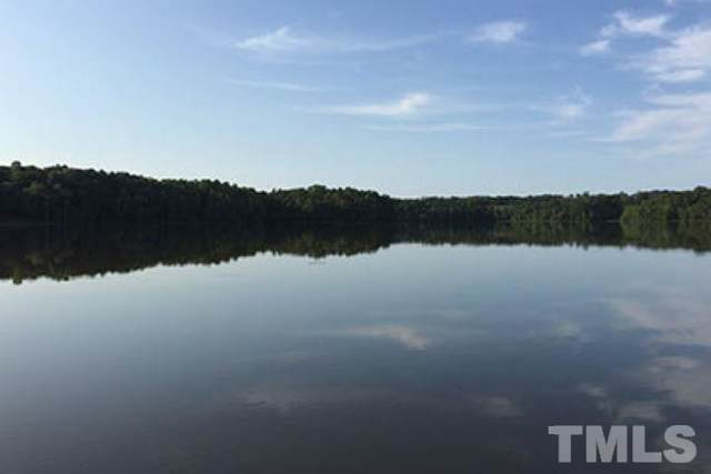 Lot 10 Peninsula Lane, Townsville, NC 27584 (MLS #2369406) :: On Point Realty
